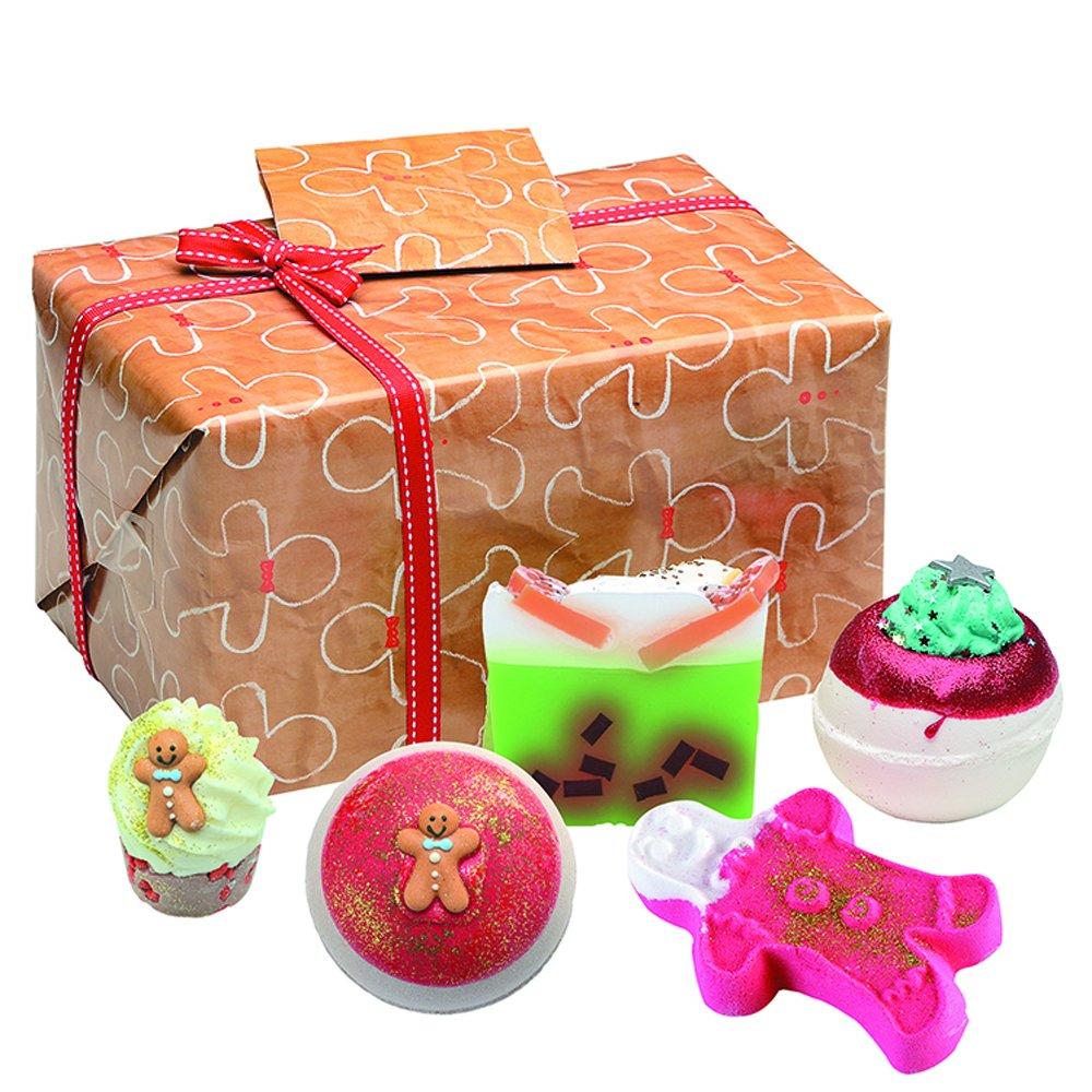 Bomb Cosmetics Bake Me Away Handmade Gift Pack GBAKAWA04