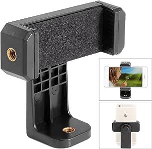 MACTREM, Soporte de teléfono móvil Directo para iPhone, Samsung, Mi, Hauwei, 360 de rotación