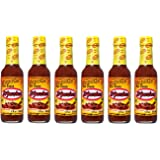 El Yucateco Sauce Chipotle (Pack of 6)