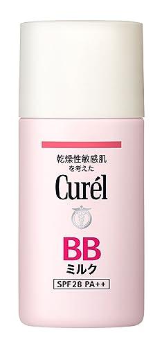 キュレルBBミルク自然な肌色30ml