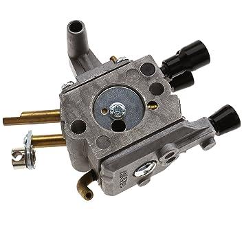 Carburador para modelos Stihl FS400, FS450, FS480, SP400, SP450 ...