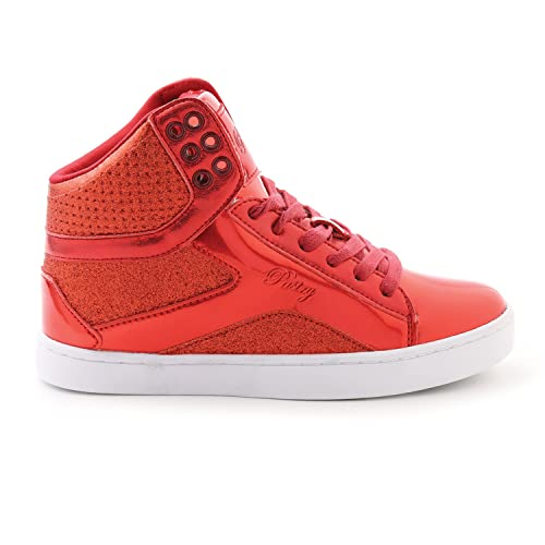 c9410549ed2 Pastry High Top Dance Shoe and Sneaker for Men and Women | Adult Dance Shoes