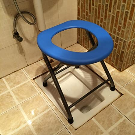 Image Is Loading Mobility Toilet Seat Frame Support Disability ...
