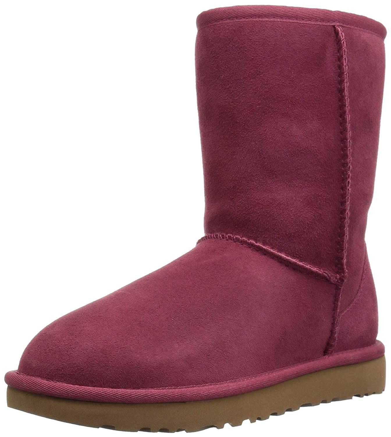 d7d8bb1786d UGG Australia Women's Classic Short Ii Fashion Boot