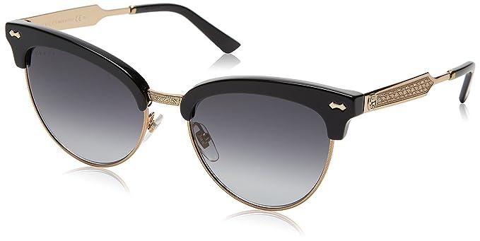 Gucci GG 4283/S 1E - Gafas de sol, Mujer: Amazon.es: Ropa y ...