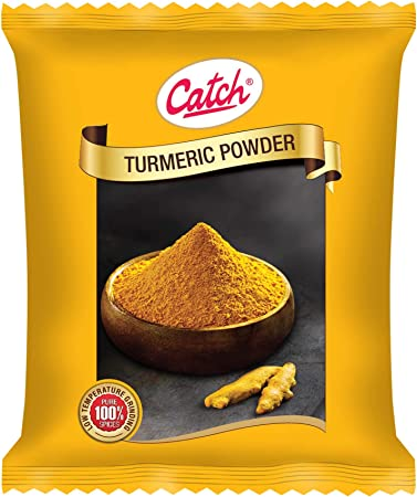 Catch Turmeric Powder, 100g