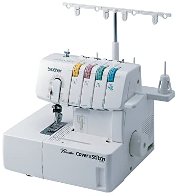 Brother Serger, 2340CV