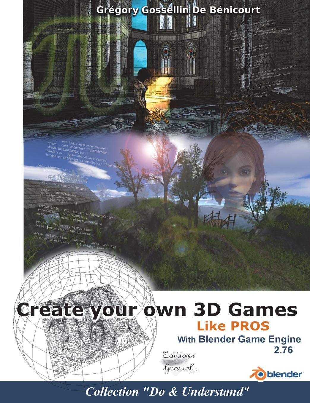 on making game engines books