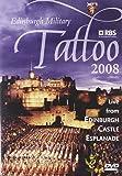 Edinburgh Military Tattoo 2008 [DVD]