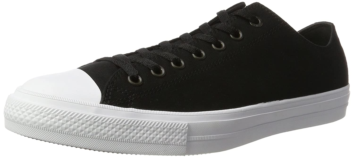 f51a69b91 Amazon.com | Converse Mens Chuck Taylor All Star Low II Sneaker | Shoes