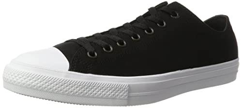 Converse Mens Chuck Taylor All Star Low II Sneaker