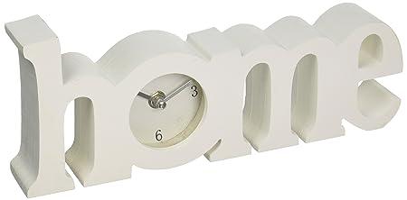 Clock Dekouhr in WORDS-
