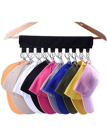 21685753b7c LEKUSHA Cap Organizer Hanger
