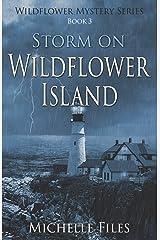 Storm on Wildflower Island (Wildflower Mystery Series) Paperback