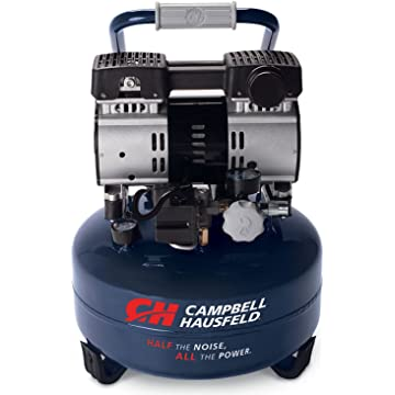 reliable Campbell DC060500
