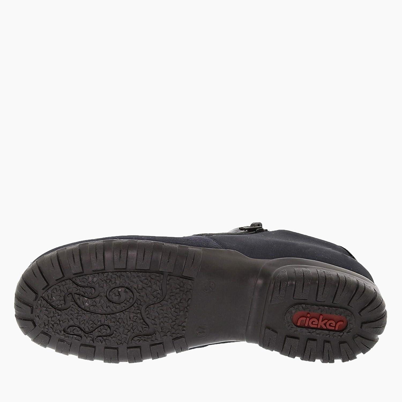254333ef635c Rieker Damen L3691 Stiefeletten  Rieker  Amazon.de  Schuhe   Handtaschen
