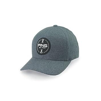 3d3adaa6be1 Ping Men s Golf Caps   Hats (Patch Cap