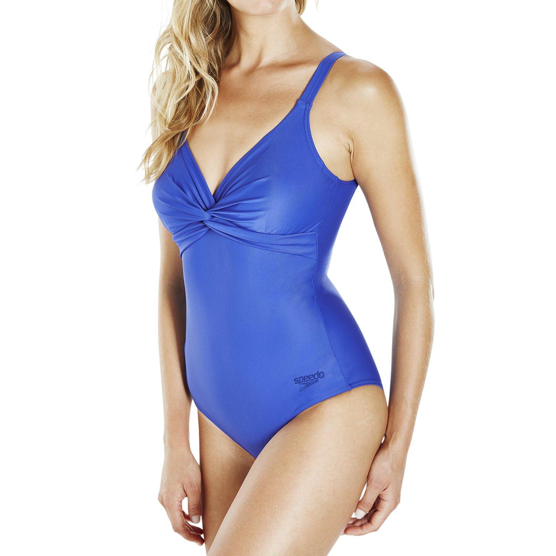 Speedo Damen Brigitte Badeanzug, Damen, Brigitte B078F1JSGS Badeanzüge Badeanzüge Badeanzüge Elegantes Aussehen 3c9576