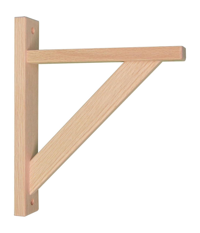 Wood Shelf Brackets