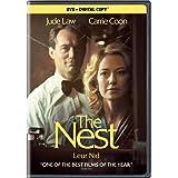 NEST (2020), THE DVD CDN