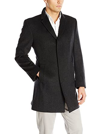 Kenneth Cole New York Top Coat L...