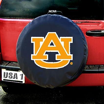 Fremont Die Kansas City Chiefs Black Spare Tire Cover
