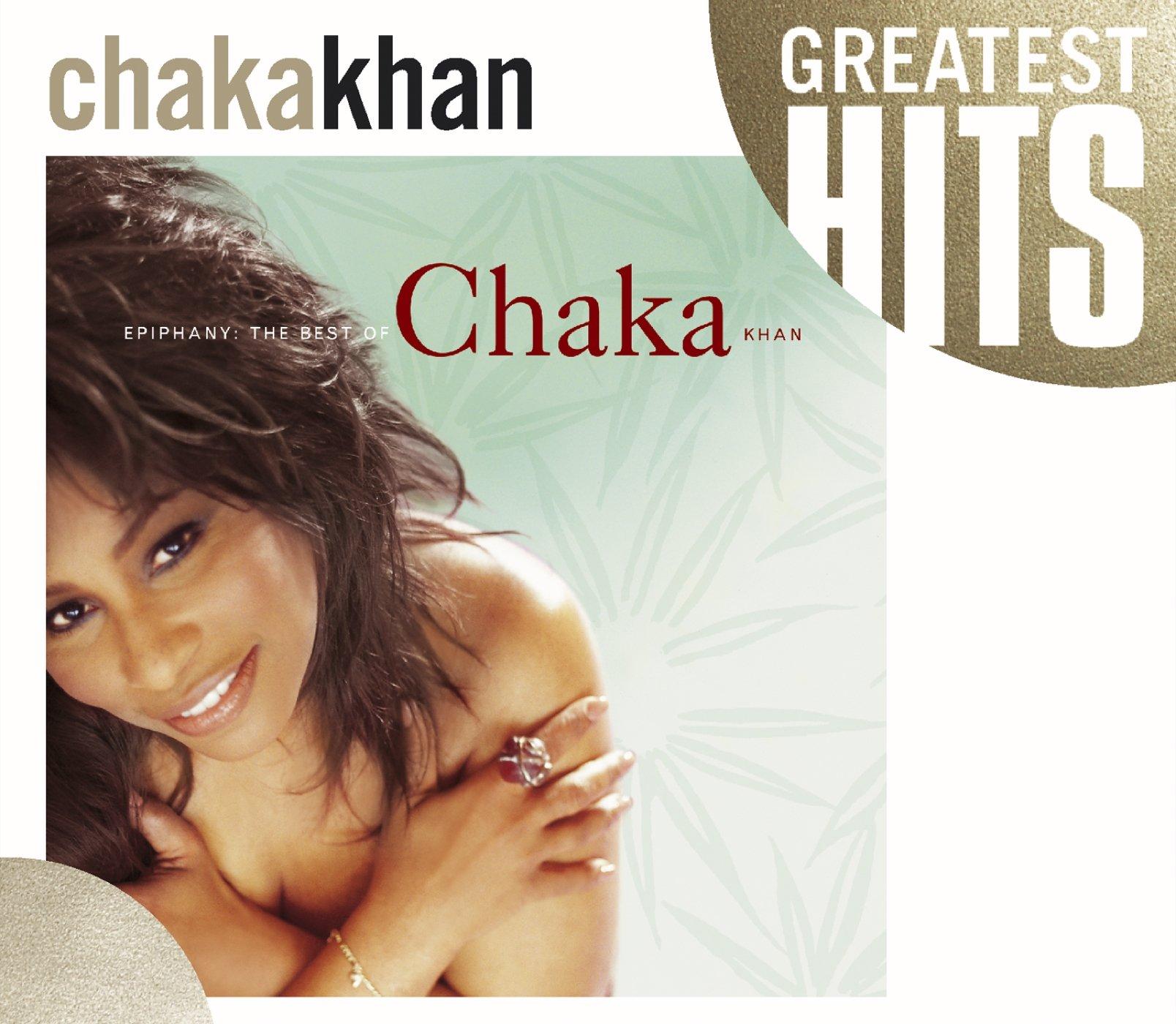 The Best Of Chaka Khan (Rpkg) by KHAN,CHAKA