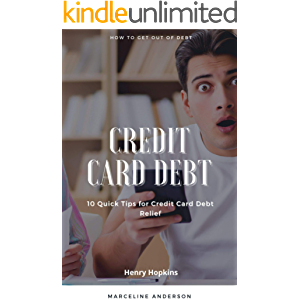 Credit Card Debt: 10 Quick Tips for Credit Card Debt Relief