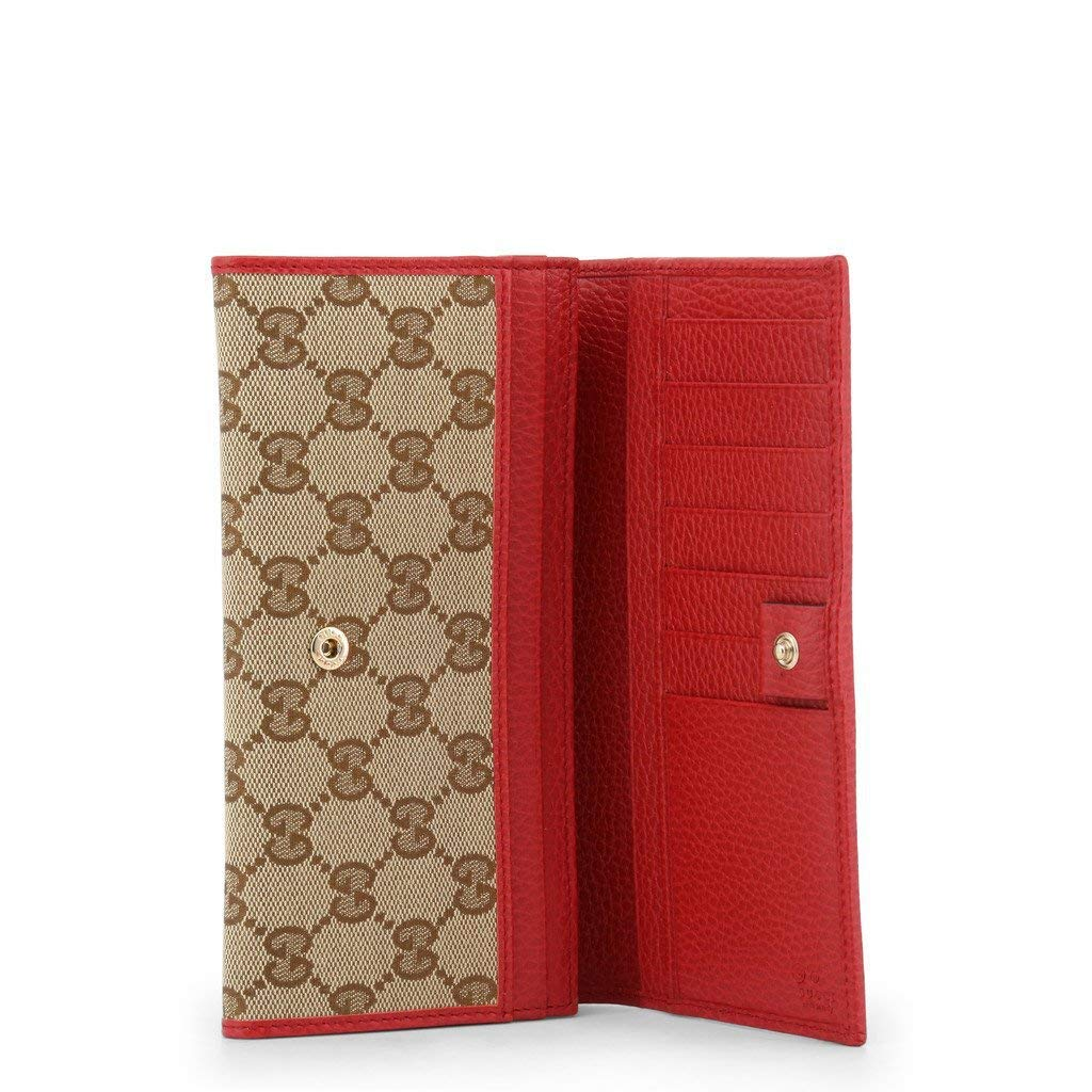 Gucci 346058_KY9LG Womens Wallet BEST SELLER: Amazon.es ...
