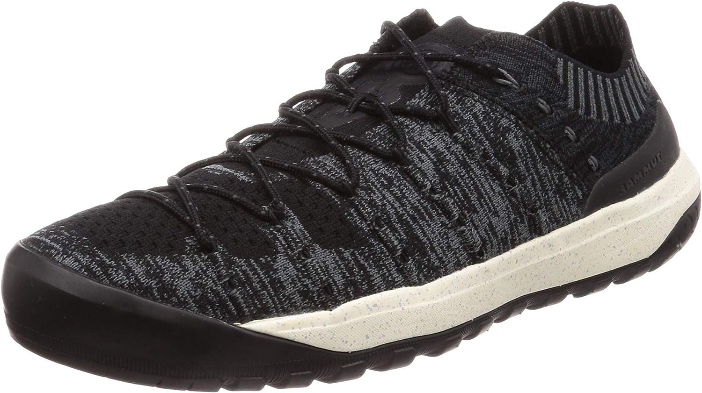 Mammut Men Hueco Knit Low Casual Shoes