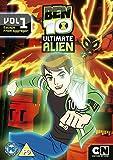 Ben 10: Ultimate Alien - Vol. 1 [DVD] [2011]