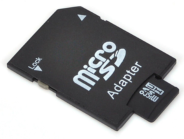 Amazon.com: Genérico Micro SDHC TF tarjeta de memoria Clase ...