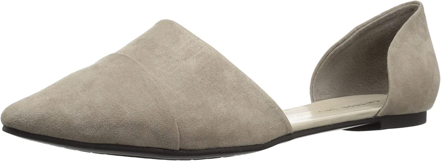 Chinese Laundry Women's Easy Does It D'orsay Flat