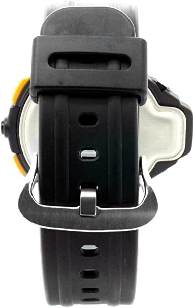 Casio CPW 200 Montre Homme Quartz Digitale Altimère  ovVIl