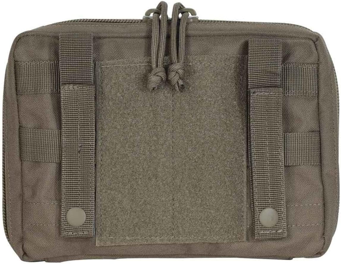 VOODOO TACTICAL MOLLE Compatible Snipers Data Book Cover/Pouch