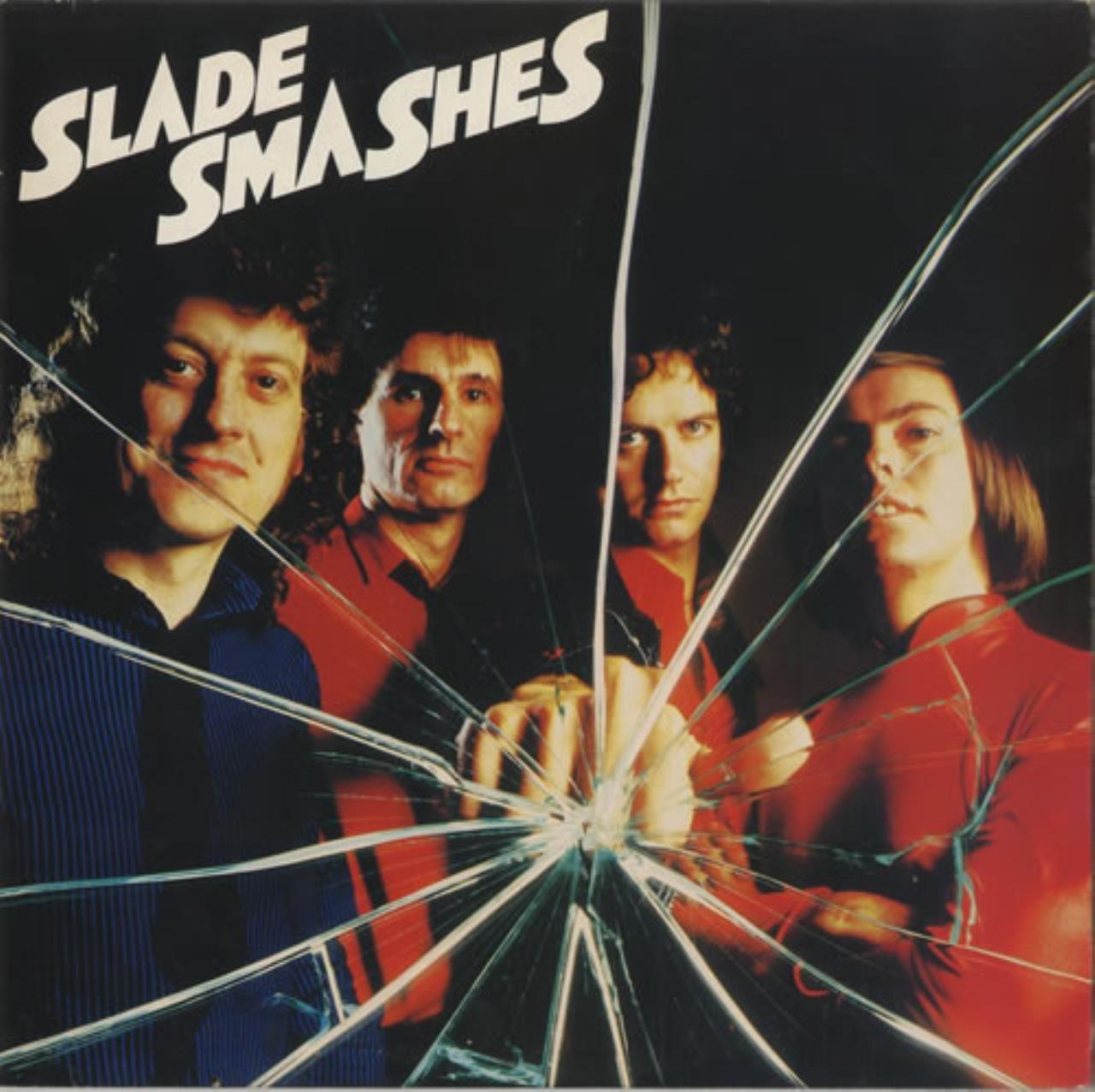 SLADE---''SMASHES''===LP