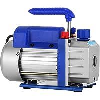 VEVOR Pompa próżniowa 3CFM, pompa próżniowa 1-3HP, pompa próżniowa 220 V pompa próżniowa, pompa próżniowa 50HZ pompa…