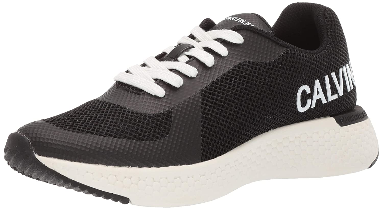 quality design 3eca7 6d062 Amazon.com   CK Jeans Men's Amos Sneaker   Fashion Sneakers