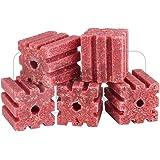 Appât raticide et souricide en cubes / blocs 500g (25 blocs / cubes) de Pest Expert.
