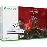 Xbox One S 1 TB + Halo Wars 2 [Bundle Limited]