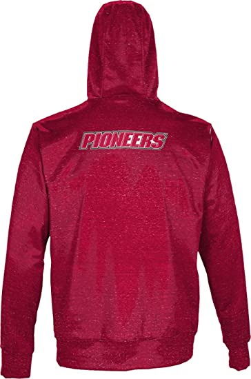 ProSphere Sacred Heart University Mens Long Sleeve Tee Gradient
