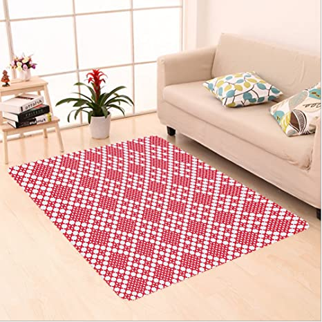Amazon.com: Nalahome Custom carpet ic Traditional Russian Slavic ...