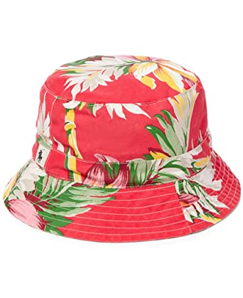 Polo Ralph Lauren Men`s Reversible Bucket Hat at Amazon Men s ... b7d1d55ffcae