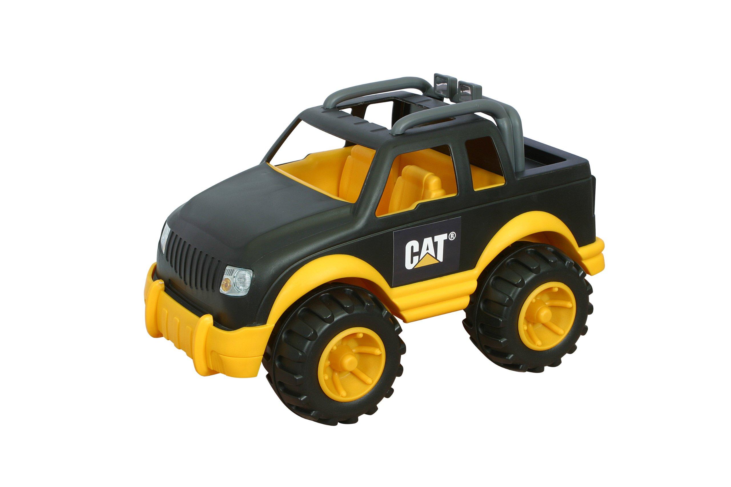 Toy State CAT Tough Tracks Pickups