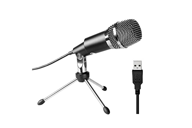 best dictation microphone for computer