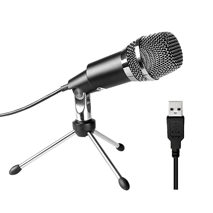 The 8 best usb microphone under 100