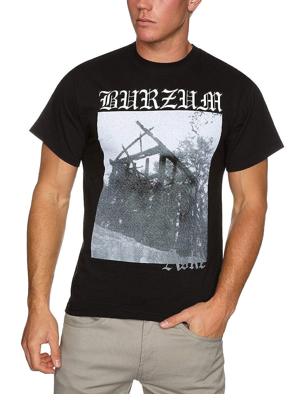 Burzum Aske Shirt 1386 | Pilihax