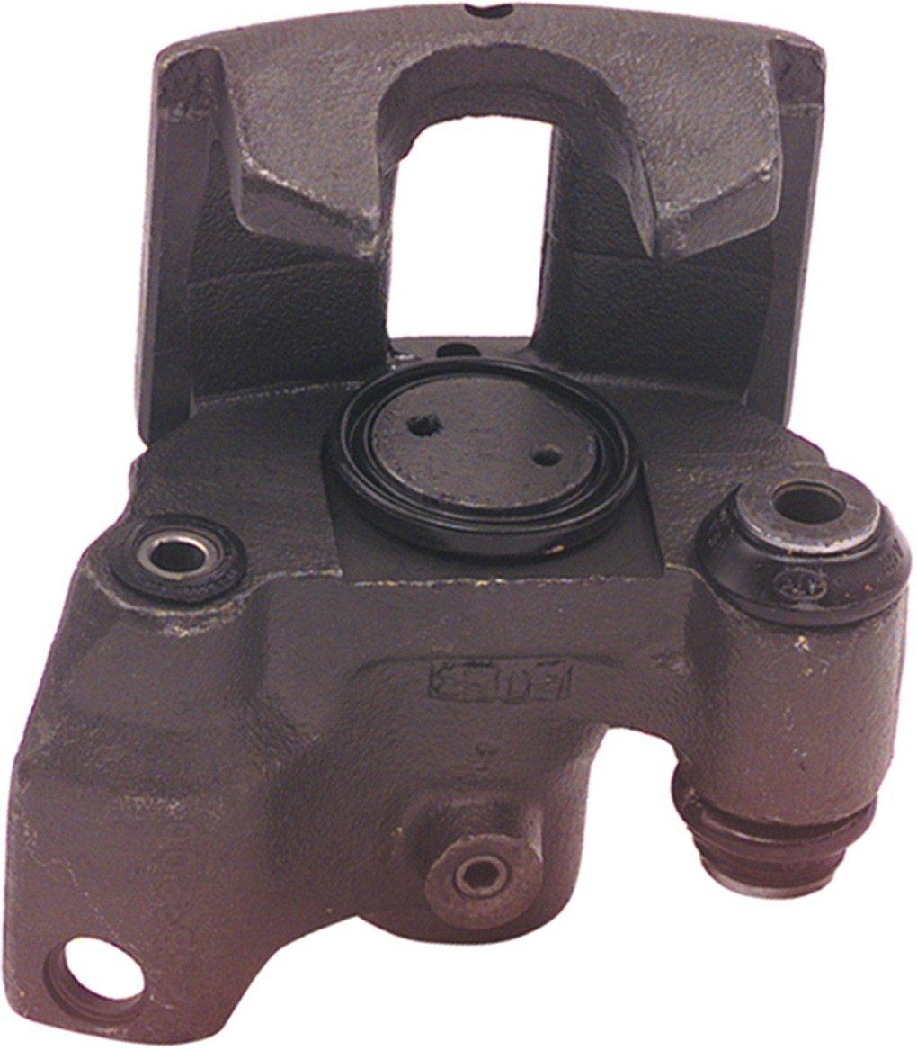 Unloaded Brake Caliper A1 Cardone 191263AAF Cardone 19-1263 Remanufactured Import Friction Ready
