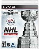 NHL Legacy Edition (輸入版:北米) - PS3