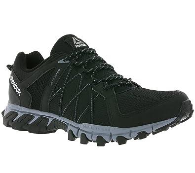 Reebok Herren Trailgrip Rs 5.0 Sneaker Low Hals Schwarz (Black Asteroid  Dust) 4159ed0c8